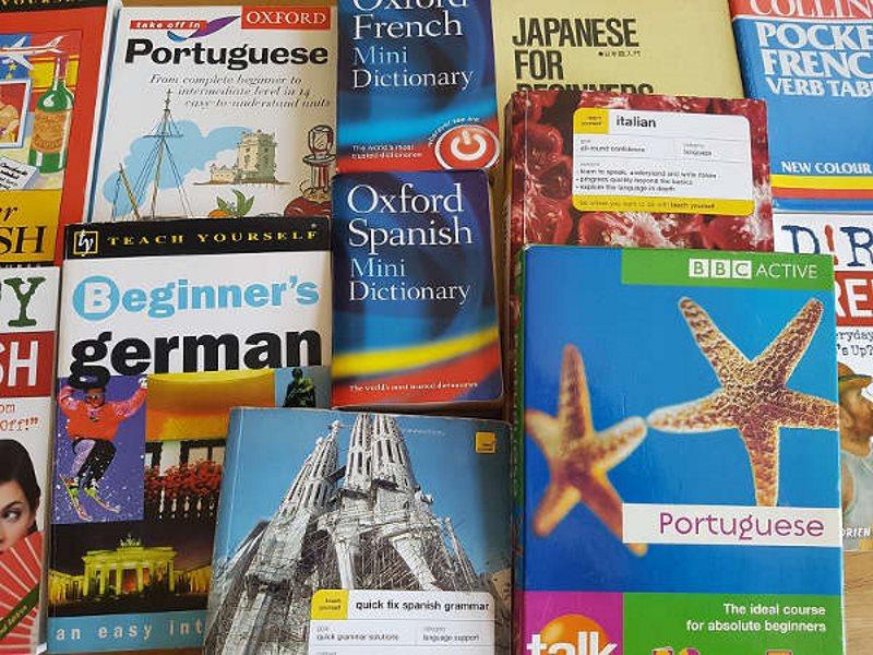 курс по чужд език
