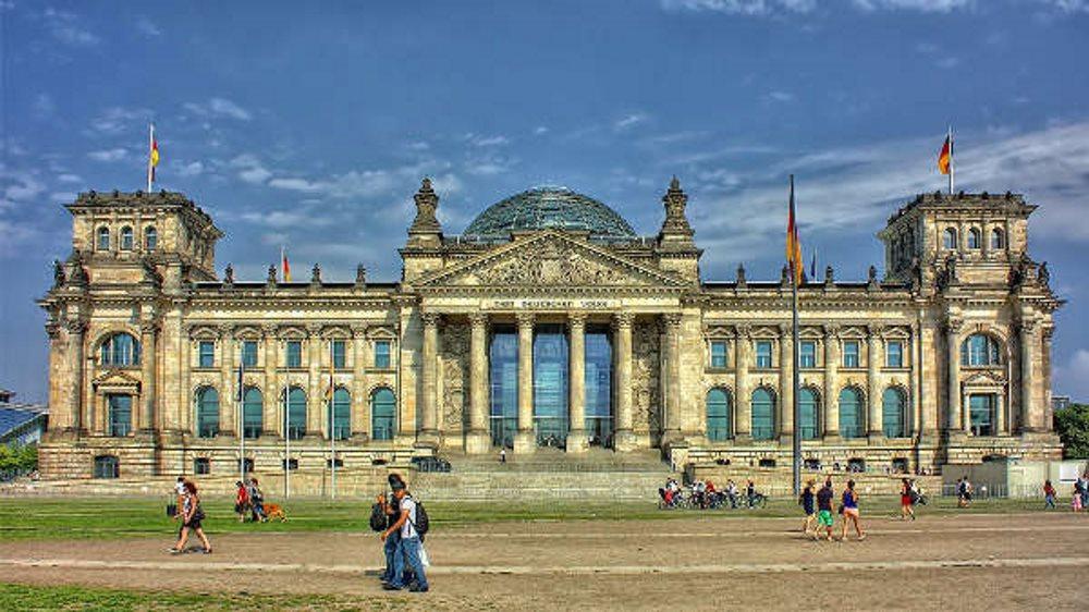 превод и легализация на документи за Германия
