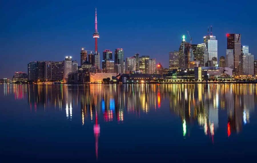 превод и легализация на документи за Канада