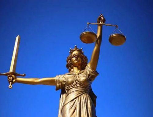 Юридически преводи
